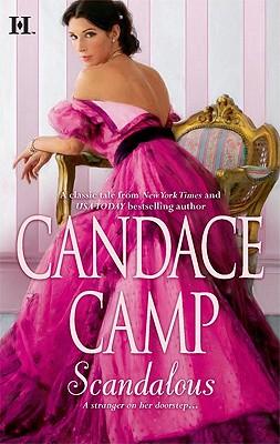 "Scandalous (Hqn), ""Camp, Candace"""