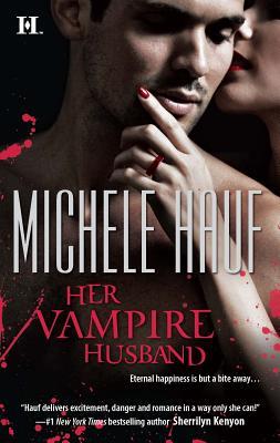 Her Vampire Husband, Michele Hauf