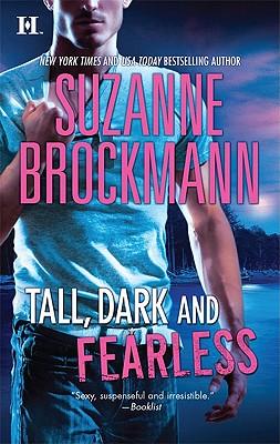 TALL, DARK, AND FEARLESS, BROCKMANN, SUZANN