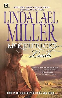 McKettrick's Luck (Hqn), Linda Lael Miller