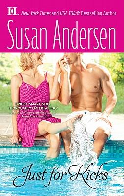 Just for Kicks, Andersen, Susan
