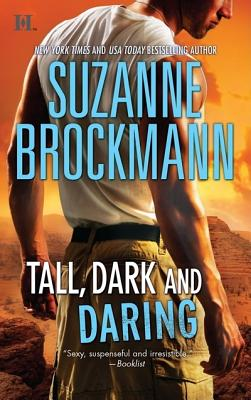 Tall, Dark and Daring: The Admiral's Bride Identity: Unknown (Tall, Dark and Dangerous), Suzanne Brockmann