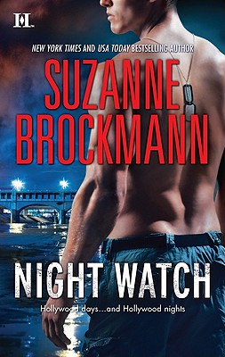 Image for Night Watch (Hqn)