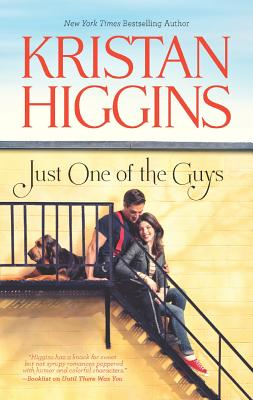 """Just One of the Guys (Hqn), """"Higgins, Kristan"""""""