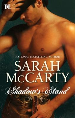 Shadow's Stand, Sarah McCarty
