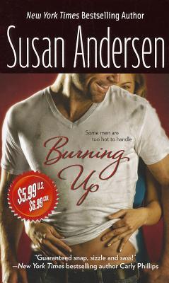 Burning Up, Susan Andersen