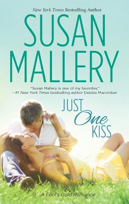 Just One Kiss (Hqn), Mallery, Susan