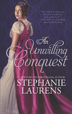 An Unwilling Conquest (Lester Family), Laurens, Stephanie
