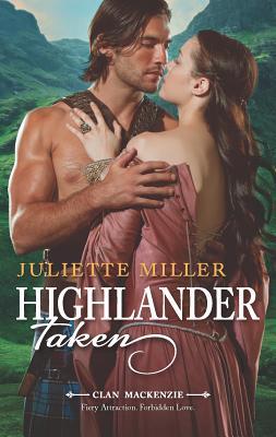 Highlander Taken, Juliette Miller