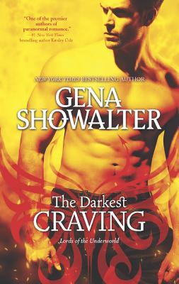 The Darkest Craving (Hqn), Gena Showalter