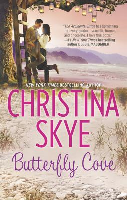Butterfly Cove (Hqn), Christina Skye