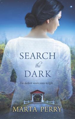 Search the Dark (Watcher in the Dark), Marta Perry