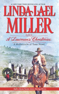 Image for A Lawman's Christmas: A McKettricks of Texas Novel: A Lawman's Christmas Daring Moves (Hqn)