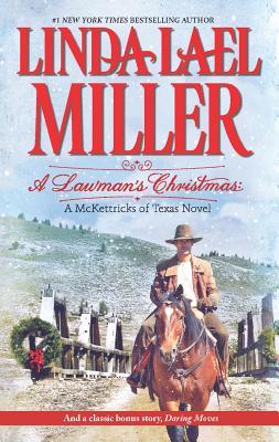 A LAWMAN'S CHRISTMAS, Miller, Linda Lael