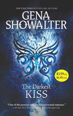 The Darkest Kiss, Gena Showalter