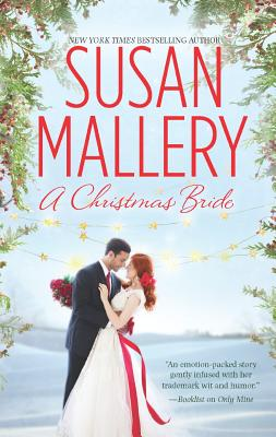 Image for A Christmas Bride: Only Us: A Fool's Gold Holiday The Sheik and the Christmas Bride (Hqn)