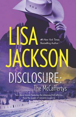 Disclosure, Lisa Jackson