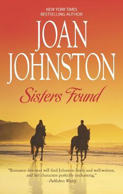 Sisters Found, Joan Johnston