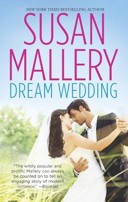 Dream Wedding: Dream BrideDream Groom (Hqn), Susan Mallery