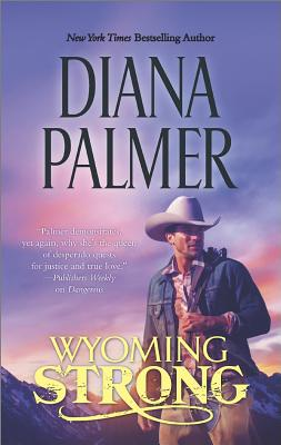 Image for Wyoming Strong