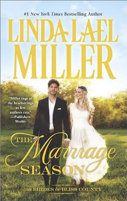 Image for The Marriage Season
