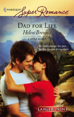Image for Dad For Life (Harlequin Superromance)
