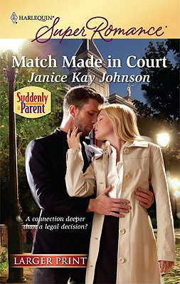 Match Made in Court, Janice Kay Johnson