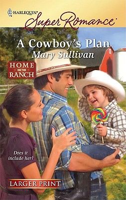 Image for A Cowboy's Plan