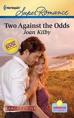 Two Against the Odds, Joan Kilby