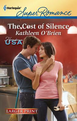 The Cost of Silence, Kathleen O'Brien