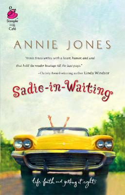 Image for ***Sadie-in-Waiting