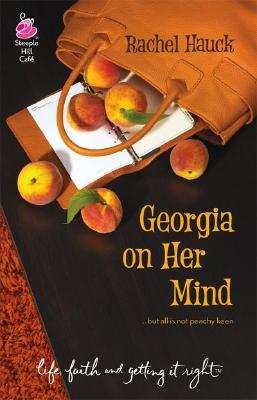 Image for GEORGIA ON HER MIND
