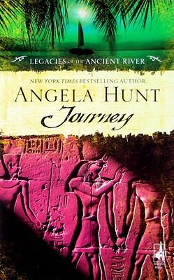 Journey (Steeple Hill Historical Romance), Angela Hunt