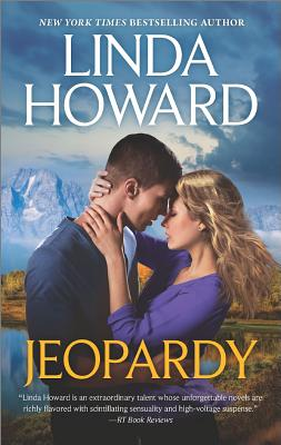 Image for Jeopardy: A Game of Chance Loving Evangeline