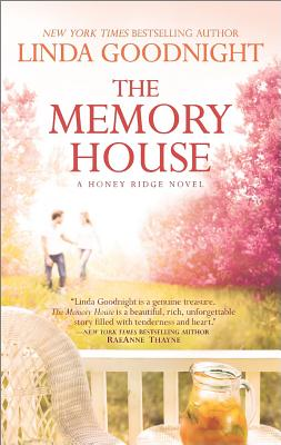 Image for THE MEMORY HOUSE