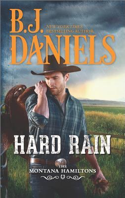 Hard Rain, Daniels, B.J.