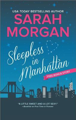 SLEEPLESS IN MANHATTAN / MIDNIGHT AT TIFFANY'S BONUS FROM MANHATTAN WITH LOVE #1, MORGAN, SARAH
