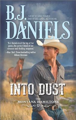 Image for Into Dust (The Montana Hamiltons)