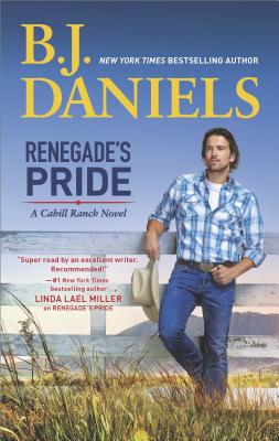 Image for Renegade's Pride: A Western Romance Novel (The Montana Cahills)