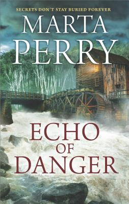 Image for Echo Of Danger
