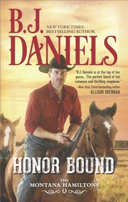Image for Honor Bound (The Montana Hamiltons)