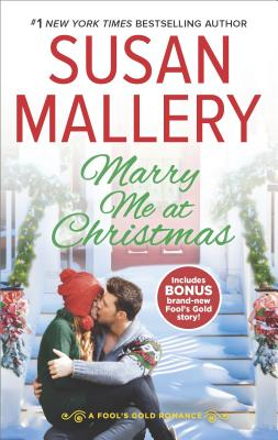 Image for Marry Me at Christmas (Fool's Gold)