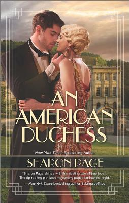 Image for An American Duchess