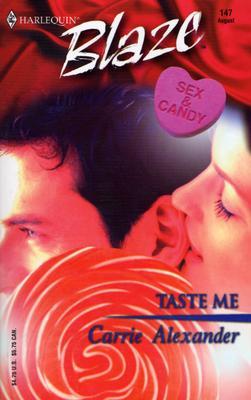 Image for Taste Me (Sex & Candy)