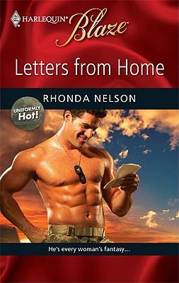 Letters from Home (Harlequin Blaze), RHONDA NELSON