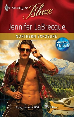 Image for Northern Exposure (Harlequin Blaze)
