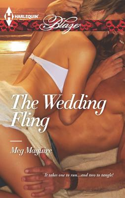 Image for The Wedding Fling