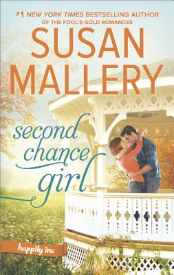 Image for Second Chance Girl