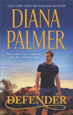 Defender (Long, Tall Texans), Diana Palmer
