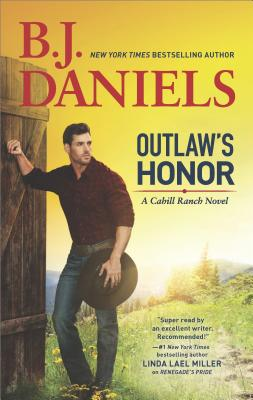 Image for Outlaw's Honor